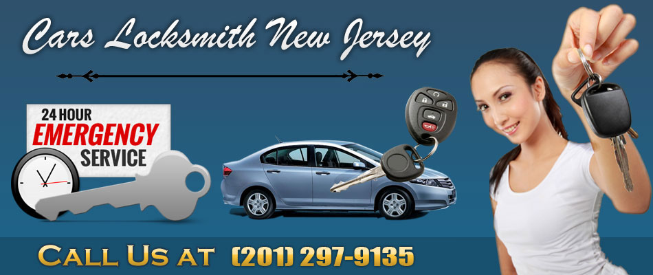 Cars locksmith Trenton banner