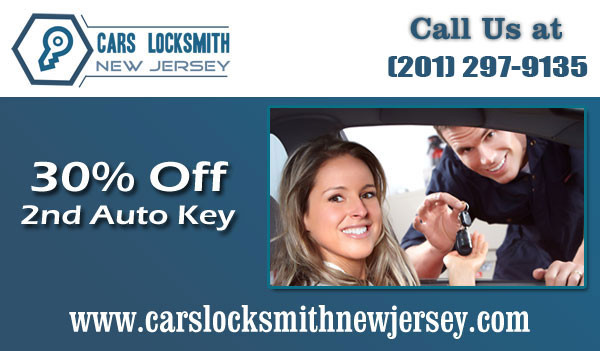 Cars locksmith Trenton Coupon